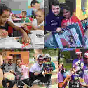 RC Livramento - Campanha de Materiais Escolares, Agasalhos, Alimentos, Brinquedos no dia das crianças e Brinquedos no natal