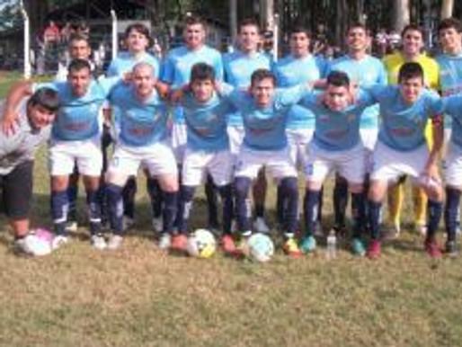 RC Livramento conquista classificação histórica para a Final do Caixeiral
