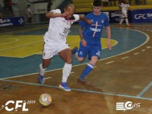 RC Livramento conquista importante vitória diante da equipe do Atlético Povo Novo