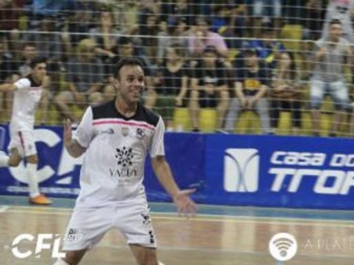RC Livramento é vice-campeão do Citadino de Futsal 2019