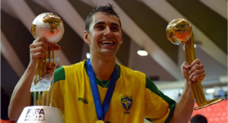 Neto Futsal