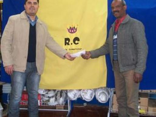Promoção de Dia dos Pais do RC conhece seu Vencedor