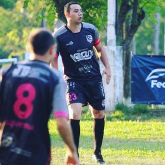Rodrigo Brum - RC Livramento