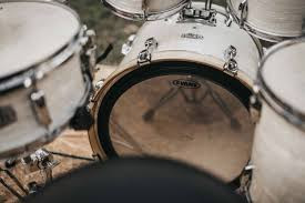 How to Listen to a Kick Drum