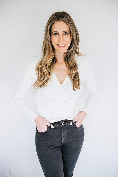 Marisa Lonic working mom time management coach