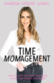 Time Momagement, Marisa Volpe Lonic