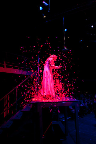 Carrie, The Musical