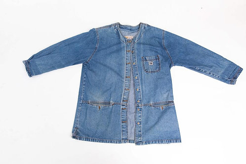 Jean Jacket by McGee Sport
