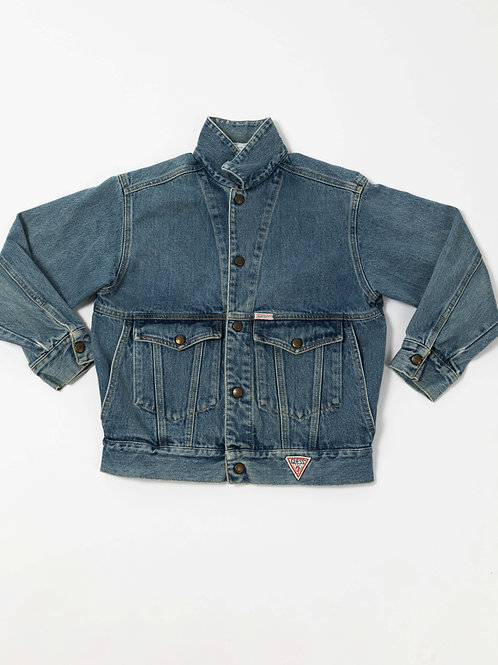 Guess Jeans Jacket For Woman