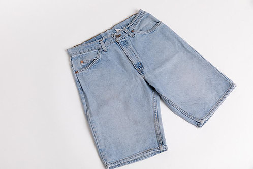 Levi's 550 Long Jean Shorts - Unisex