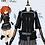 Thumbnail: Fate  コスプレ ぐだ子  黒 コスプレ衣装