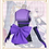Thumbnail: Fate コスプレ マシュ・キリエライト  美少女戦士  コスプレ衣装