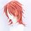 Thumbnail: 鬼滅の刃 錆兎 コスプレ ウィッグ 高品質