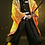 Thumbnail: 【羽織・小物セット】鬼滅の刃 コスプレ 我妻善逸 コスプレ衣装