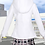 Thumbnail: Fate コスプレ マシュ・キリエライト  私服 白 コート  コスプレ衣装