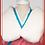 Thumbnail: Fate  ジャンヌダルク 着物 コスプレ衣装