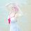 Thumbnail: Fate コスプレ マシュ・キリエライト  ワンピース 水着 コスプレ衣装