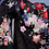 Thumbnail: 鬼滅の刃 コスプレ   竈門禰豆子 着物 黒 コスプレ衣装
