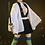 Thumbnail: 鬼滅の刃 コスプレ    甘露寺蜜璃 着物  コスプレ衣装 スタイル2