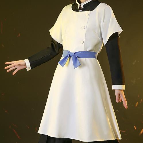 鬼滅の刃 コスプレ 神崎アオイ コスプレ衣装