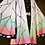 Thumbnail: 【高品質・羽織セット】鬼滅の刃 コスプレ  胡蝶しのぶ コスプレ衣装 スカート