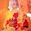 Thumbnail: Fate コスプレ マシュ・キリエライト  ワンピース 浴衣  コスプレ衣装