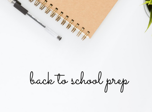 Preparing For School When Your Child Has Life-Threatening Food Allergies