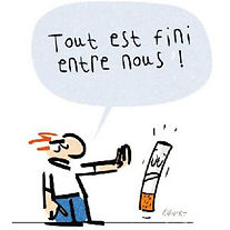 sevrage tabagique avec l'hypnose