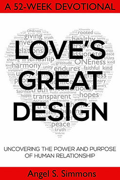 Loves Great Design Book Cover- Fixed by