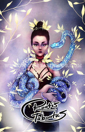 Snake ladyonline.jpg