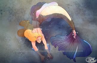 Hizashi Mermaid.jpg