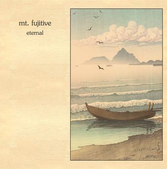 Eternal by mt. fujitive