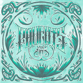 Pawcuts Vol.1 by pawcut