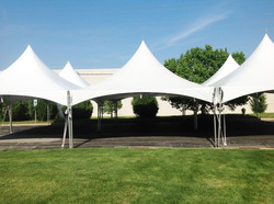 Marquee tent 40 x 60