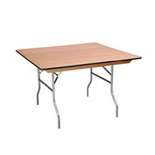 Square Table 60''