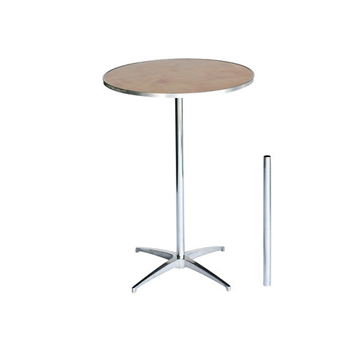 30'' Round Cocktail Table