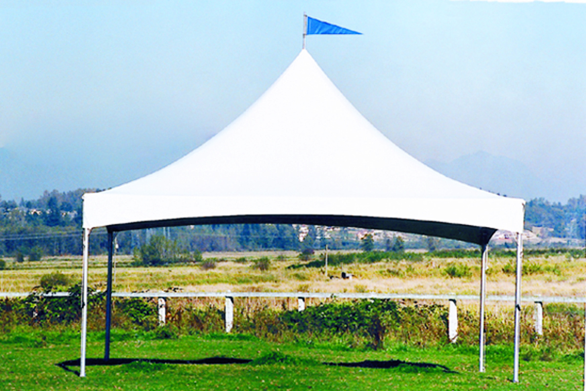 Marquee Tent 30x20
