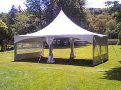 Marquee Tent 20x30