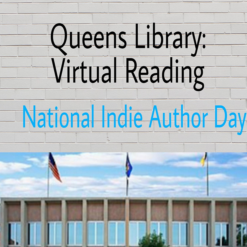 National Indie Author Day