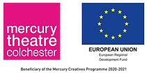 Mercury Creatives Logos for Mentees Tran