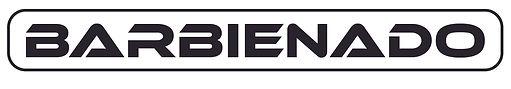 Barbienado Logo Black and Whitehigh res