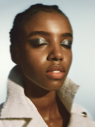 Makeup for Odalisque Magazine + CHANEL exclusive Photo Marcus Askelöf