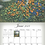 Thumbnail: Michael Humphries' 2019 Simple Country Calendar