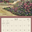 Thumbnail: 2017 Quiet Country Day Calendar