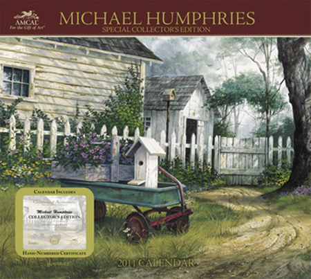 2011 Special Edition Calendar