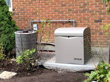 Kohler 10KW Generator