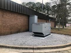 Natural Gas Generator Gillette