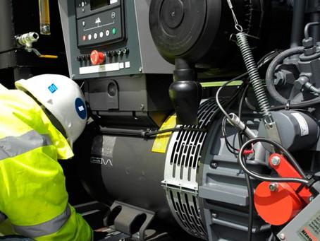 The Importance of Standby Generator Maintenance