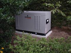Generac Liquid Cooled 48KW