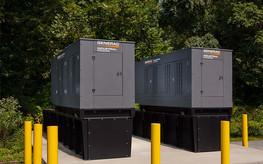 Generac Industrial Diesel Generators